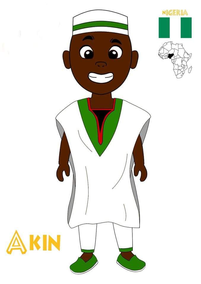 Akin, from Nigeria! He says Bawoni: meaning: How are you