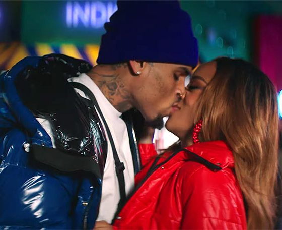 This Is The Chris Brown We Love As Seen In Undecided Music Video